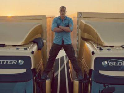 【トラック】ボルボトラックのCMが世界中で話題
