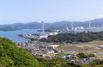 津乃峰山(つのみねさん)