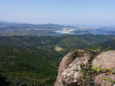 明神山 (徳島県阿南市・美波町)
