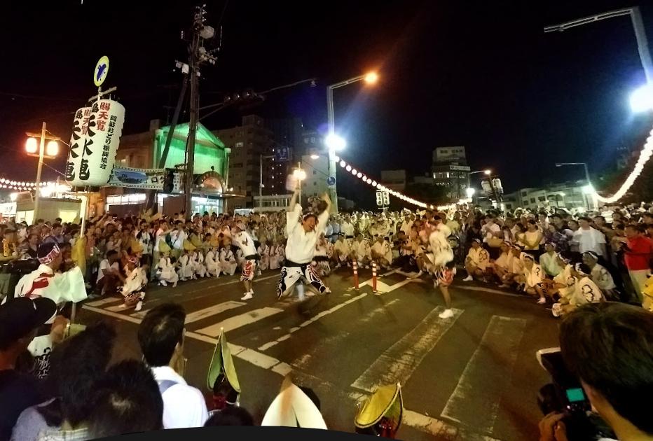 20150815阿波踊り