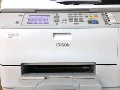[故障]EPSON複合機が壊れた!原因はGoogleCloudPrint