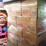 [新製品]ポッカサッポロ「がぶ飲みコーラフロート」
