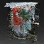 [it]ZenfonARで大野海苔「卓上味付け海苔」を3Dスキャン!