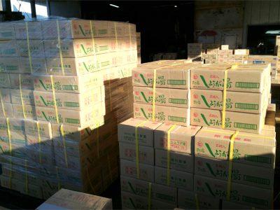[冬]樋口製菓「しょうが湯」「あめ湯」が売れてます!