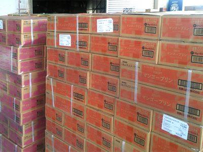 [デザート]和歌山産業「6Pカップゼリー」を仕入れました