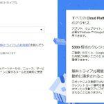 [api]Google API利用はクレジットカード登録が必須に・・