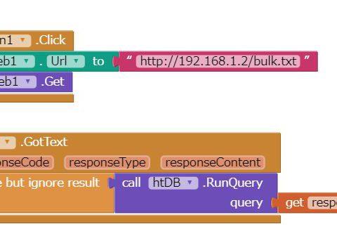 bulkインポート上限レコード数撤廃でプログラムがこんなにシンプルに!