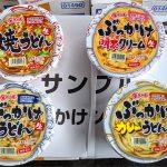 徳島製粉「金ちゃん亭ぶっかけうどん2020年版」サンプルボックス