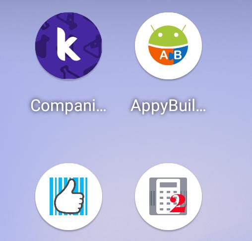 Kodularに吸収予定のAppyBuilder。僕のハンディーターミナルアプリのこれからどうなるの?