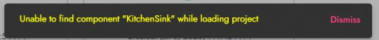 AppyBuilderをKodularへインポートするとエラーが!