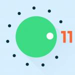 [ai]Android 11で自作アプリ動くかな?