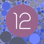 [ai]Android 12でも自作アプリが動きました