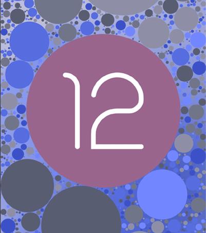 Android12でも自作ハンディターミナルアプリは動きました