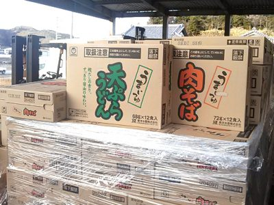 【新製品】マルちゃん「うまいつゆ」シリーズ3種類はリニューアル